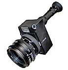 Fries Director Finder with PL or Panavision Lens Mount