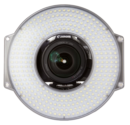 FV Ring Light 300